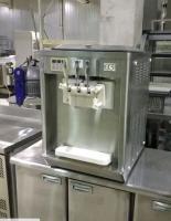 Фризер для мягкого мороженого EKSI FLY-316PF БУ