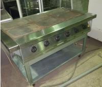 Плита 6 конфорочная электрическая БУ