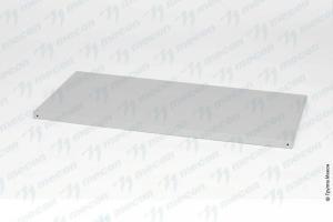 Полка сплошная ВМЦп/РПЦп 1800*600 Profi, полимер