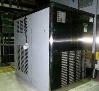 Льдогенератор Scotsman MF46ASгранулы БУ