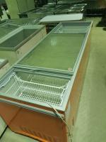 Ларь морозильный АНТ Salzburg 83/250 БУ