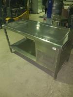 Стол холодильный для охлаждения БУ