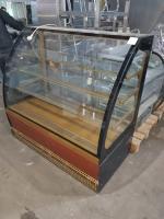 Холодильная витрина МХМ Veneto VS-1,3 БУ