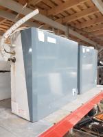 Холодильная сплит-система Technoblock CSK 201 БУ