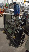 Холодильный агрегат на базе компрессоров BITZER 4CES-6Y-40S БУ