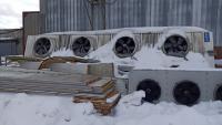 Конденсатор LU-VE  на 944 кВт холода БУ