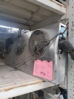 Воздухоохладитель ECO EVS 290 ED БУ