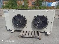 Конденсатор ECO KCE62B2H 60 кВт БУ
