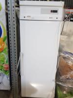 Холодильник POLAIR CM107-S с глухой дверью БУ