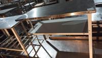 Стол производственный 1200*600 БУ